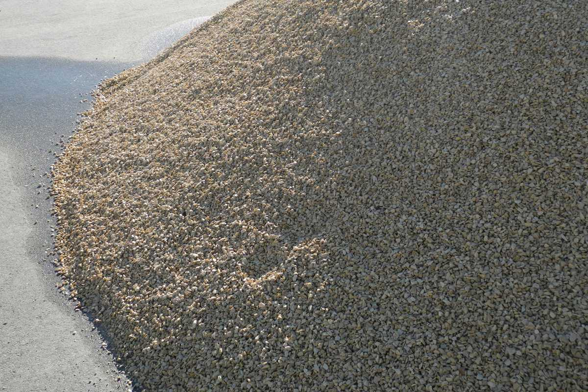kies sand gebrochenes material recyclingkies rudolf. Black Bedroom Furniture Sets. Home Design Ideas